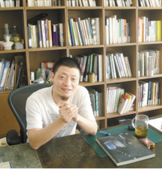 杜峰松:永不瓦解的思考